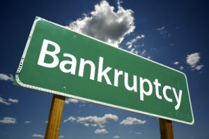 bankruptcy stay