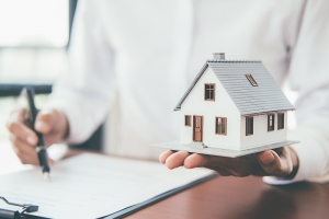 real property in bankruptcy